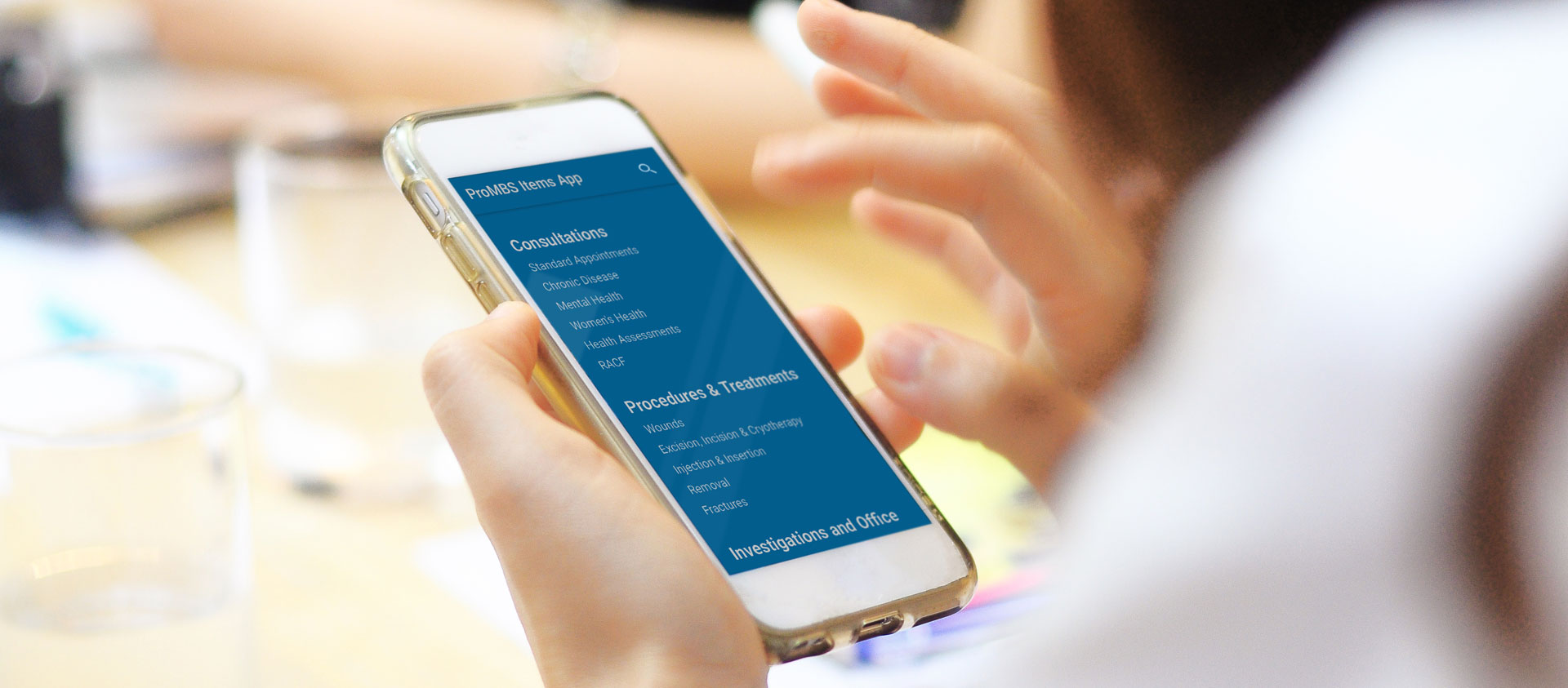 ProMBS App