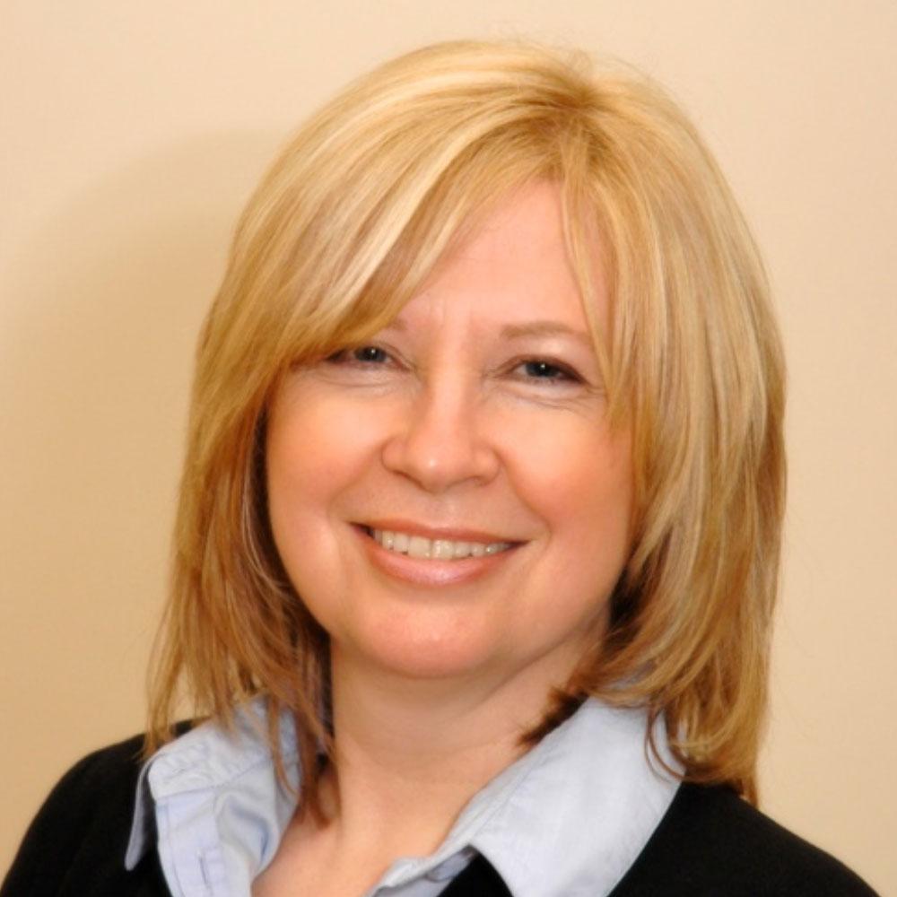 Prof Liz Farmer